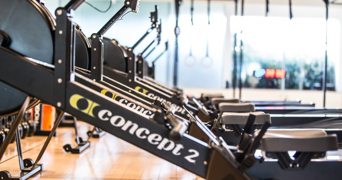 Concept2 Rowing Machines